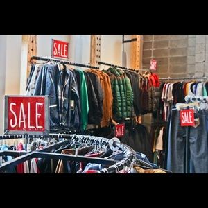 !!! Everything must go !!!